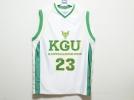 関東学院大学 バスケットボール部 #23 ユニフォーム
