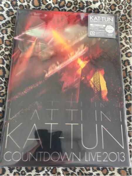 KAT-TUN/COUNTDOWN LIVE 2013 KAT-TUN