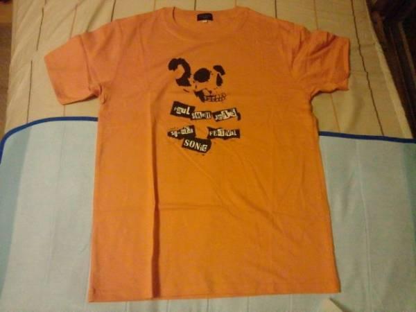 Paul Smith(ポールスミス) サマソニコラボTシャツ非売品 美品 ライブグッズの画像