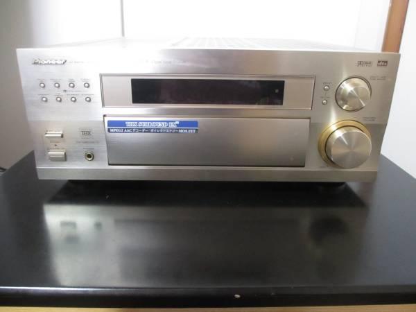 Manual Pioneer Vsa-d7ex