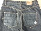 ロカウェア roca wear ショートパンツ デニムショーツ 短パン JAY-Z ジェイZ JAY Z ヒップホップ ストリート ラップ ニューヨーク