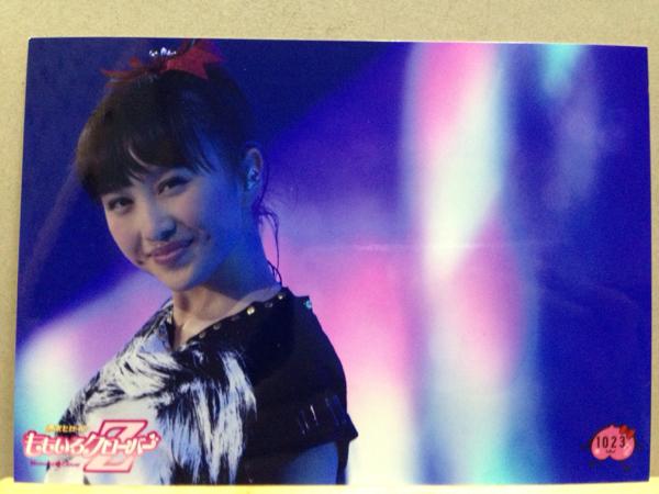 ももクロ 生写真 1023 百田夏菜子