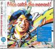 Nice catch the moment!(初回盤)(DVD付) ナオト・インティライミ