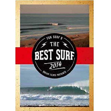 FUN SURF 9 THE BEST SURF 2014/Surf DVD サーフィンDVD