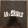 LA SKALS / Bar-fly, Sheep Train, Un Mensonge 他 7インチ