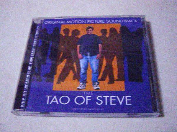 The TAO Of STEVE サウンドトラック/Joe Delia,The Ventures等_画像1