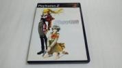 PS2 ファントムオブインフェルノ phantom of inferno
