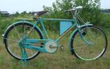 ◆昭和自転車,運搬車 丸紅山口自転車ベニー號 ストック品