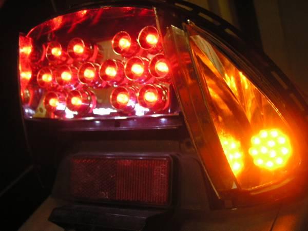 ★ ディオ 激安 LED ラウンドⅡテール ★_ストップ灯