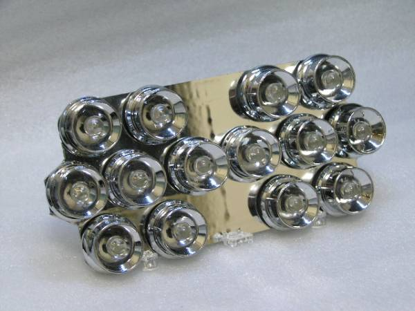 ★ ディオ 激安 LED ラウンドⅡテール ★_コチラのみ出品です。