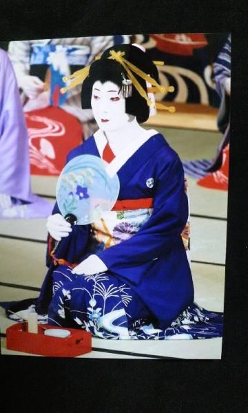 歌舞伎座・南座 舞台 生写真 77