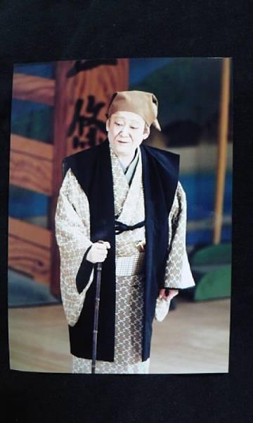 歌舞伎座・南座 舞台 生写真 116  市川左團次 高島屋