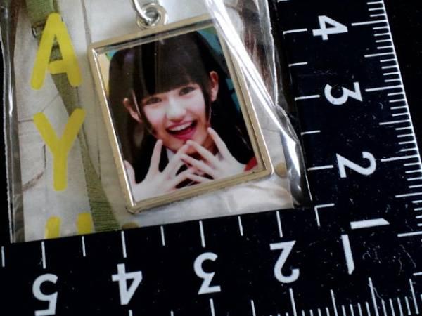 非売品☆トキメキ☆AKB48☆渡辺麻友☆ストラップどすぅ~☆①残1_画像2