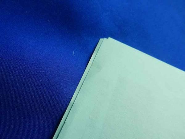 ピンクフロイド 1972年?幻の歌詞カードチラシ<月の裏側>_きれいな四つ折りではありません。