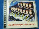 CD モーニング娘。/Mr.Moonlight〜愛のビッグバンド〜 カラオケ付