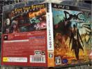 PS3 DMC デビルメイクライ 即売