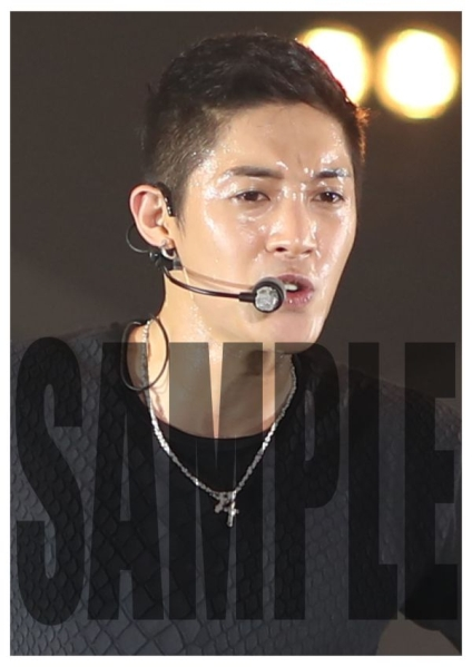 キム・ヒョンジュン 3/2 U-EXPRESS LIVE 2013 生写真13枚c