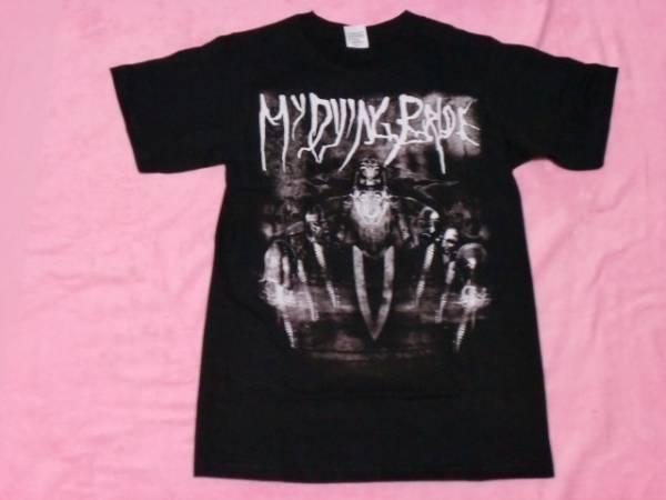 MY DYING PRIDE マイ・ダイイング プライド ロックT バンドT Tシャツ S