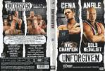YA3031 WWEアンフォーギヴェン2005 カート・アングル レンタル版