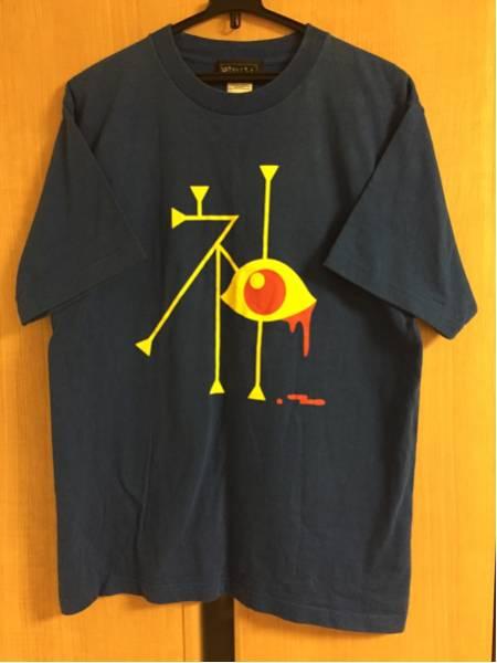神聖かまってちゃん 国技館 Tシャツ サイズL ライブグッズの画像