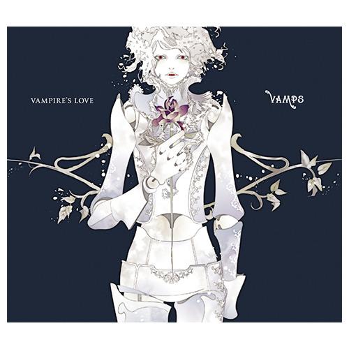 VAMPS † シングルCD 『 VAMPIRE'S LOVE 【初回限定盤A】 』