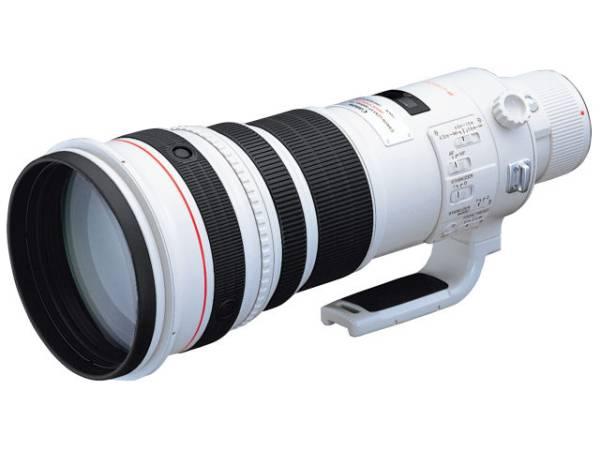 【レンタル】EF500 F4L IS USM,EF400,EF300 F2.8L, DO IS USM