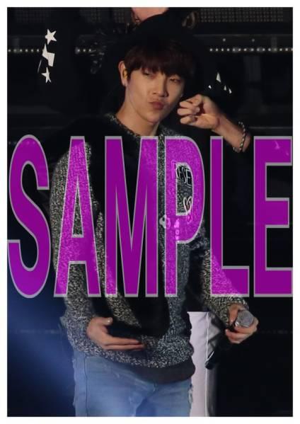 超新星 ユナク LIVE TOUR 2015 THE FINAL 写真20枚b