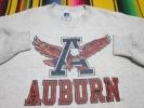 1980年代ラッセルRUSSELL前Vオーバーン大学AUBURNフットボール