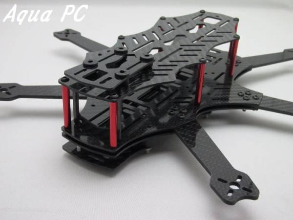 AquaPC★Grasshopper 300FPV Multi Rotor Frame Kit★