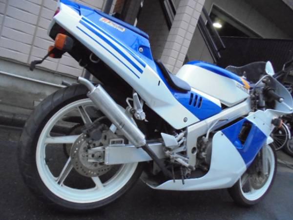 「注目!NSR250R MC18 青テラ '88  」の画像2