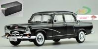 ★1/18 上海 SH760 セダン 1964 上海汽車純正モデル 黒
