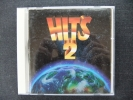 CD западная музыка HITS 2 VARIOUS ARTISTS с поясом оби