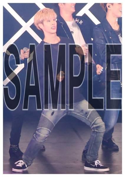 GOT7 Markマーク SUPER CONCERT The Show2015 写真13枚