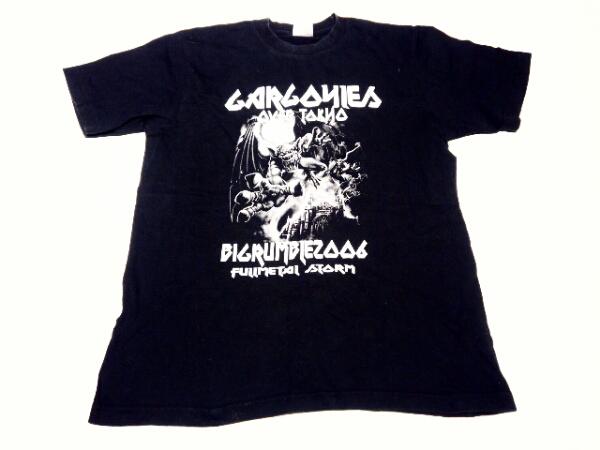 東京ビッグランブル 2006 Tシャツ サイコビリー PSYCHOBILLY