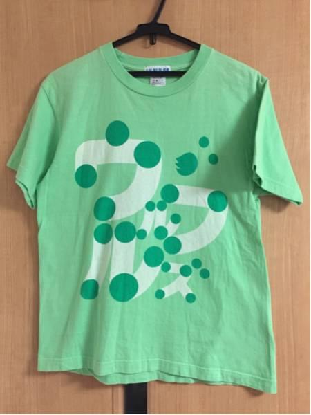 ウルフルズ Tシャツ サイズS ULFULS ライブグッズの画像