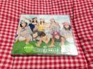 Berryz工房「ハピネス〜幸福歓迎〜」初回特典付