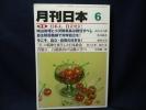 ◆≪月刊日本 2010.6≫◆自主防衛路線で対米自立を!亀井静香◆c