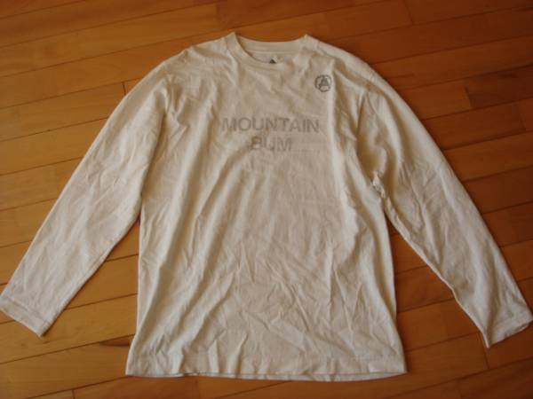 2009SS MOUNTAIN RESEARCH M.BUMカットソー