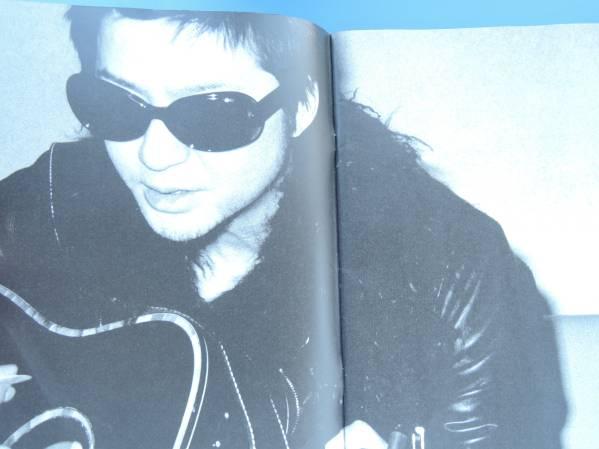 GLAY グレイ2006年武道館コンサートライブパンフレットRe-birth/TERUテルLIVEHISASHIヒサシTAKUROタクロウヴィジュアル系ロックバンド。_画像2