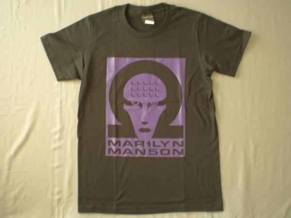 バンドTシャツ マリリンマンソン(Marilyn Manson)新品Lサイズ