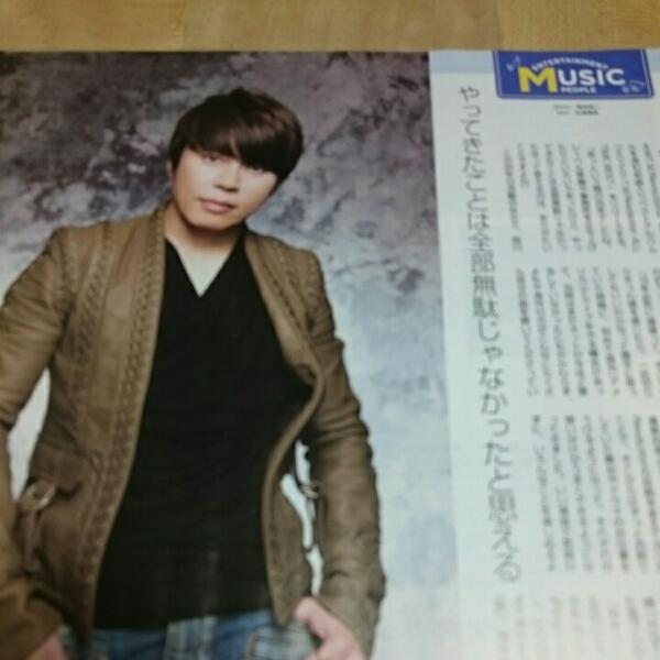 ◇TVStation 2016.5.6 T.M.Revolution 西川貴教