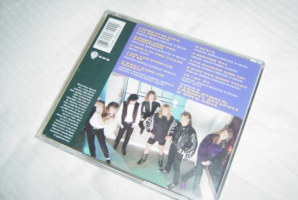 LITTLE TEXAS 「FIRST TIME FOR EVERYTHING」 AOR/CCM系名盤_画像2