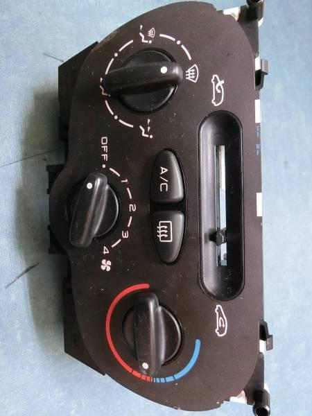 206《ACコントロールパネルSW》T14L4_画像1