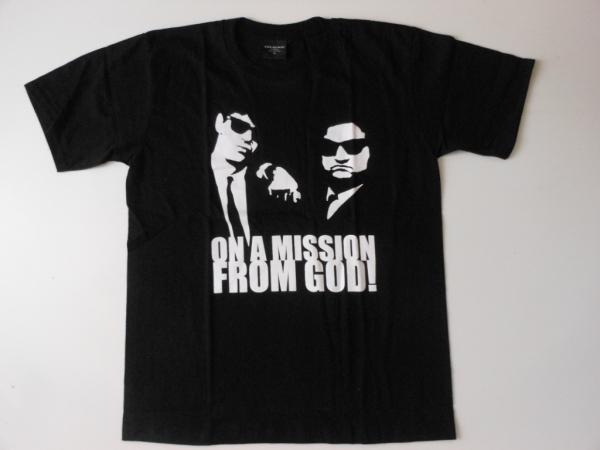 ◆即決!◆ブルースブラザース≪ダン・エイクロイド≫Tシャツ◆2