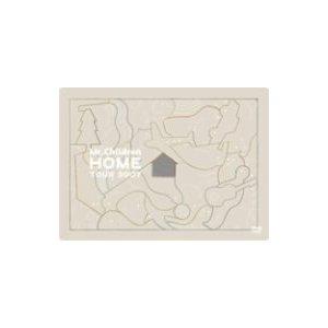 """Mr.Children◆""""HOME""""TOUR 2007◆初回盤◆新品DVD◆ ミスチル◆"""
