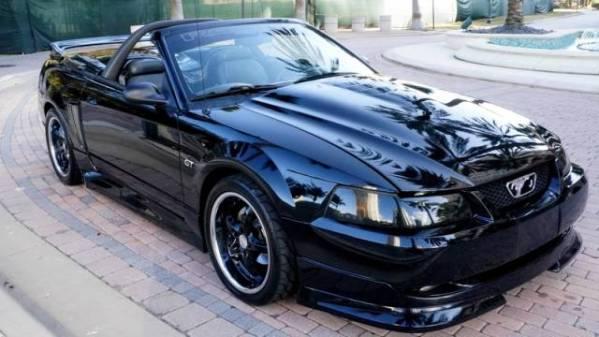 !送無!1996-05 フォード マスタング 1993-02 リンカーン タウンカー 1994-97 サンダーバード ACコンプレッサー_画像3
