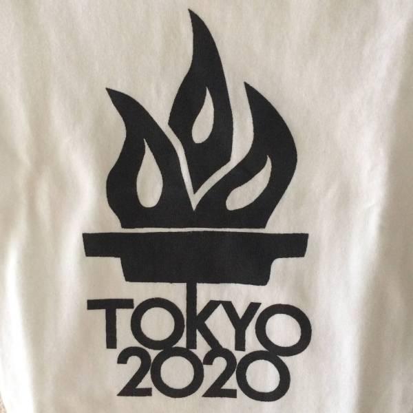 TOKYO 2020 Sサイズ 新品_画像2