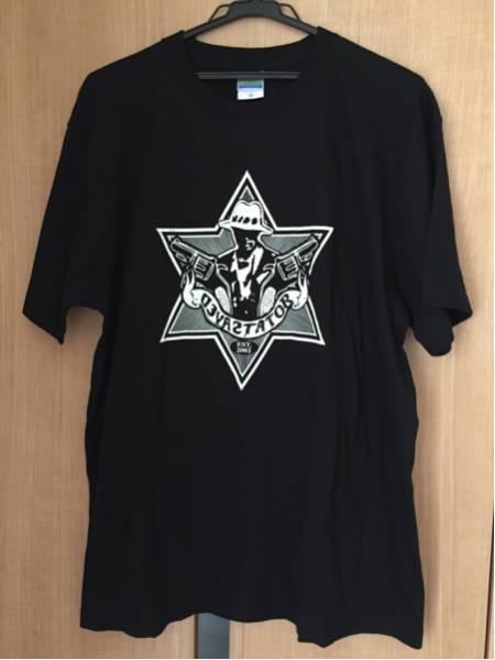 美品 DEV LARGE Tシャツ サイズXL BOBO JAMES Buddha Brand NIPPS CQ TWINKLE+ MUTA