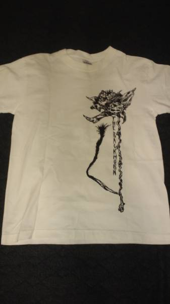☆THE BACK HORN(ザ・バックホーン) TシャツSサイズ☆