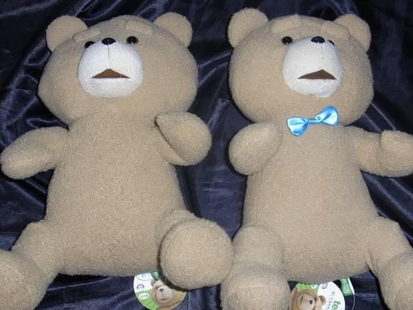 Ted2 ぬいぐるみXL Part5 全2種 グッズの画像